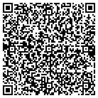 QR-код с контактной информацией организации ОБЛАСТНАЯ ФЕДЕРАЦИЯ ПО ФЕХТОВАНИЮ
