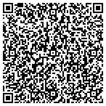 QR-код с контактной информацией организации ИП Куликович П.В.