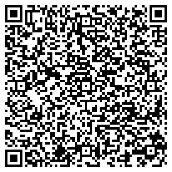 QR-код с контактной информацией организации ОБЛАСТНАЯ ФЕДЕРАЦИЯ ПО ФУТБОЛУ