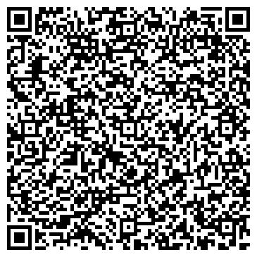 QR-код с контактной информацией организации ООО «ТЕНГРИ»