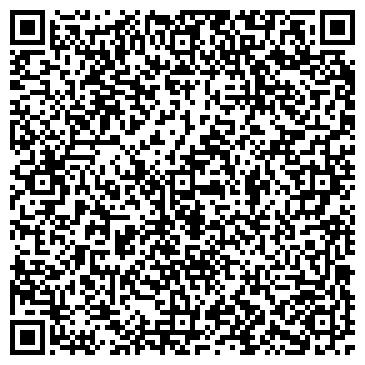 QR-код с контактной информацией организации Аквацентр, ЧП