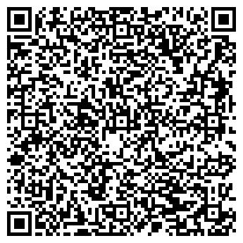 QR-код с контактной информацией организации ООО Деталь партнер