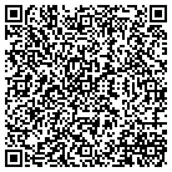 QR-код с контактной информацией организации ИП Ривал