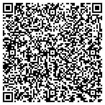 QR-код с контактной информацией организации ООО PANTOUKRAINE