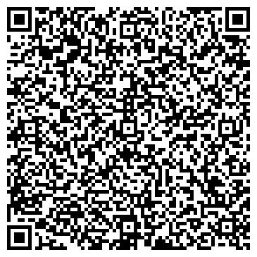 QR-код с контактной информацией организации ОБЛАСТНАЯ ФЕДЕРАЦИЯ ПО ХОККЕЮ С ШАЙБОЙ