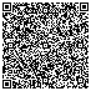 QR-код с контактной информацией организации КИЕВПОЛИГРАФМАШ ПАО