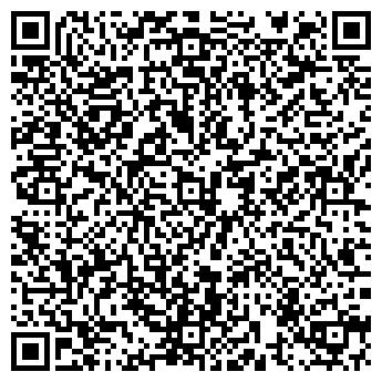QR-код с контактной информацией организации ОБЛАСТНАЯ ФЕДЕРАЦИЯ ШАХМАТ