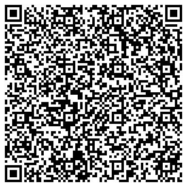 QR-код с контактной информацией организации ОРЛЕНОК ОБЛАСТНАЯ ФЕДЕРАЦИЯ ПО ФИГУРНОМУ КАТАНИЮ НА КОНЬКАХ