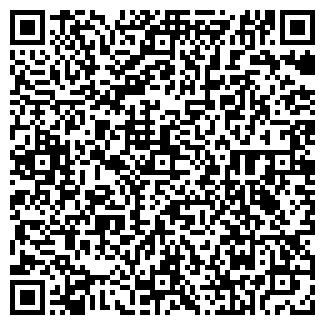QR-код с контактной информацией организации Асан