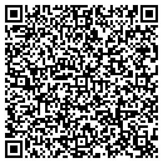 QR-код с контактной информацией организации ИП Паясь