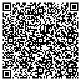 QR-код с контактной информацией организации Ижметиз
