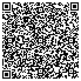 QR-код с контактной информацией организации TOO Healthy food kz