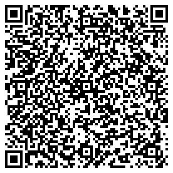 QR-код с контактной информацией организации ИП Базарбаев