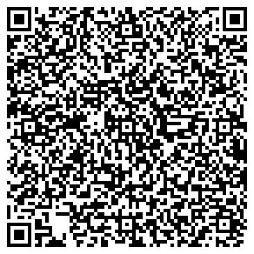 QR-код с контактной информацией организации ПЕРМСКАЯ ОБЛАСТНАЯ ФЕДЕРАЦИЯ РУССКИХ ШАШЕК