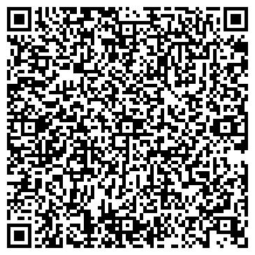 QR-код с контактной информацией организации РОСТО УЧЕБНЫЙ ЦЕНТР ПЕРМСКОГО ОБЛАСТНОГО СОВЕТА