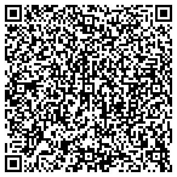 QR-код с контактной информацией организации Магазин «Швейный Мир»