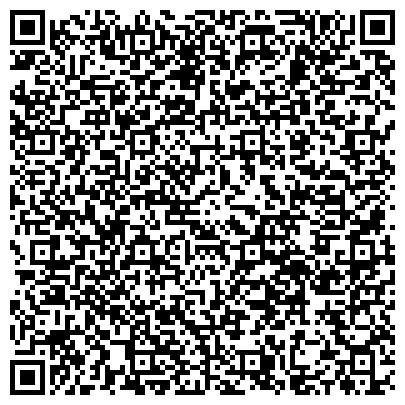 QR-код с контактной информацией организации Частное предприятие Фильтры очистки воды FilterMag