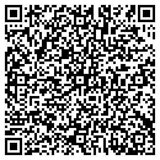 """QR-код с контактной информацией организации ООО """"Аллюр"""""""