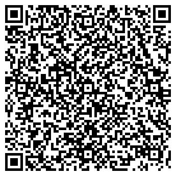 """QR-код с контактной информацией организации ООО """"ПаркингСТО"""""""