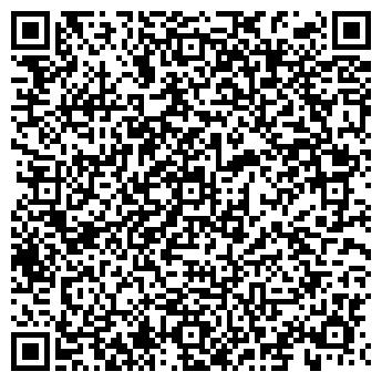 QR-код с контактной информацией организации ЧП Заборопрофиль