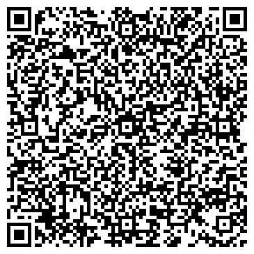 QR-код с контактной информацией организации ЭкоТеплоЭкспорт, ООО