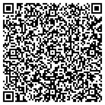QR-код с контактной информацией организации Изогаз, ОДО