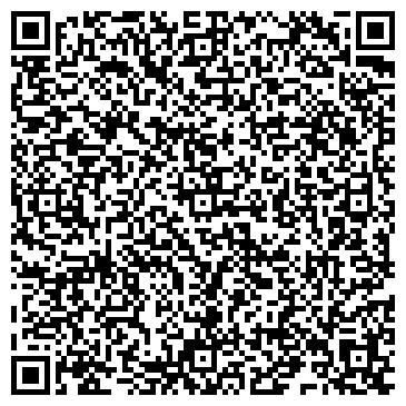 QR-код с контактной информацией организации Эко-Инжиниринг, ОДО