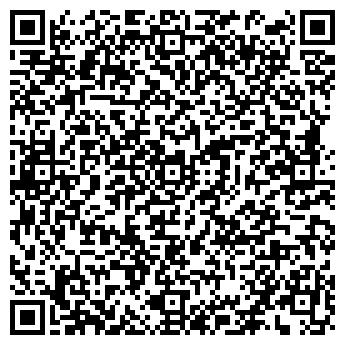 QR-код с контактной информацией организации Альфатехно, ОДО