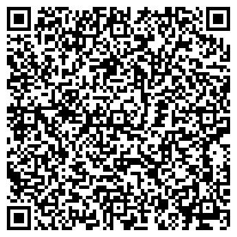 QR-код с контактной информацией организации Гвим, ОДО