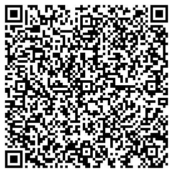 QR-код с контактной информацией организации СКИФ ДЕТСКИЙ СПОРТИВНЫЙ КЛУБ