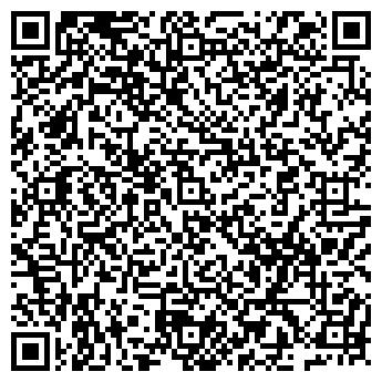 QR-код с контактной информацией организации Метиз Трейдинг, ЧУП