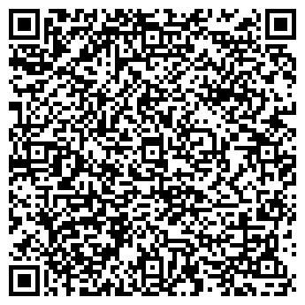 QR-код с контактной информацией организации Элситех, ОДО