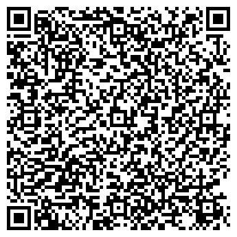 QR-код с контактной информацией организации Лантиний, ОДО