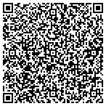 QR-код с контактной информацией организации Семь ветров, ОДО