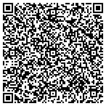 QR-код с контактной информацией организации Хорда-гидравлика, ООО