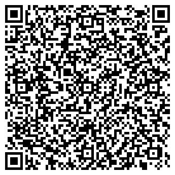 QR-код с контактной информацией организации Белресурсы, ГТПО