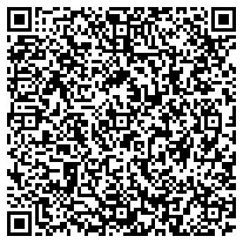 QR-код с контактной информацией организации Тимбрис, ООО
