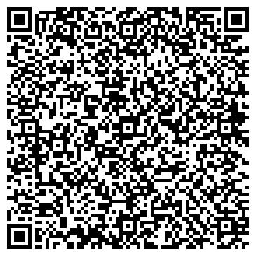 QR-код с контактной информацией организации Мир скобяных изделий, ЧУП