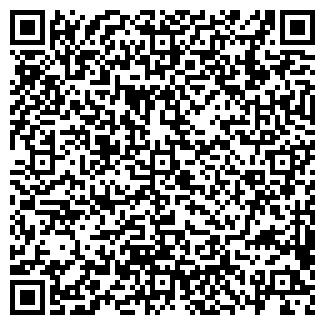 QR-код с контактной информацией организации Живой дом, ООО
