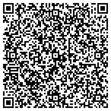 QR-код с контактной информацией организации УРАЛ КОЛЛЕКТИВ ФИЗКУЛЬТУРЫ ОАО ПАО ИНКАР