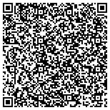 QR-код с контактной информацией организации Лоевский комбинат стоительных материалов