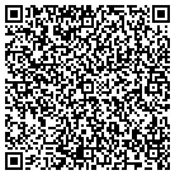QR-код с контактной информацией организации Темпора НП, ЗАО