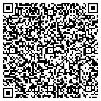 QR-код с контактной информацией организации Капитонов, ИП