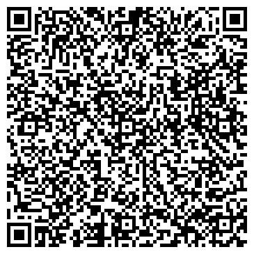 QR-код с контактной информацией организации ФЭК, АО Группа компаний