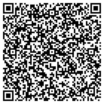 """QR-код с контактной информацией организации ООО """"АДЕЛОН"""""""