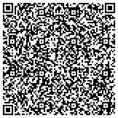 QR-код с контактной информацией организации ООО «Опытный завод пищевого оборудования», Общество с ограниченной ответственностью