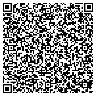 """QR-код с контактной информацией организации """"ANYK GROUP"""""""