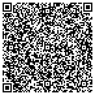 QR-код с контактной информацией организации УРАЛСВЯЗЬИНФОРМ ВОЛЕЙБОЛЬНЫЙ ЦЕНТР