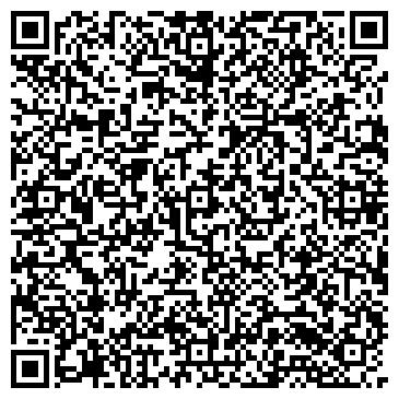 QR-код с контактной информацией организации Bitum-Donbass