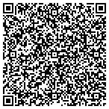 QR-код с контактной информацией организации ООО «Торговый Дом Сварка-Запад»